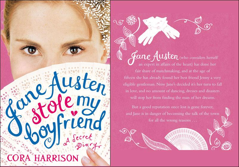i was jane austin s best friend by cora harrison