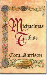Cora Harrison's Michaelmas Tribute, the second Burren mystery