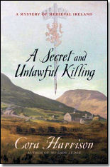 The USA publication is called 'A secret and unlawful killing'